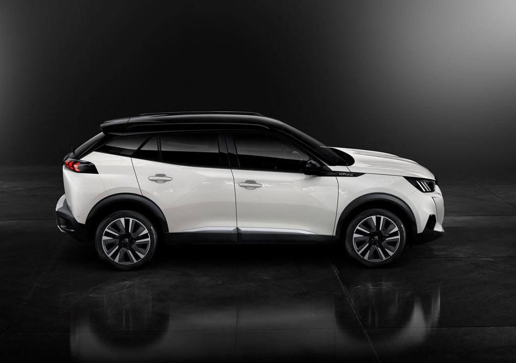 2020 Yeni Kasa Peugeot 2008 Fiyatı