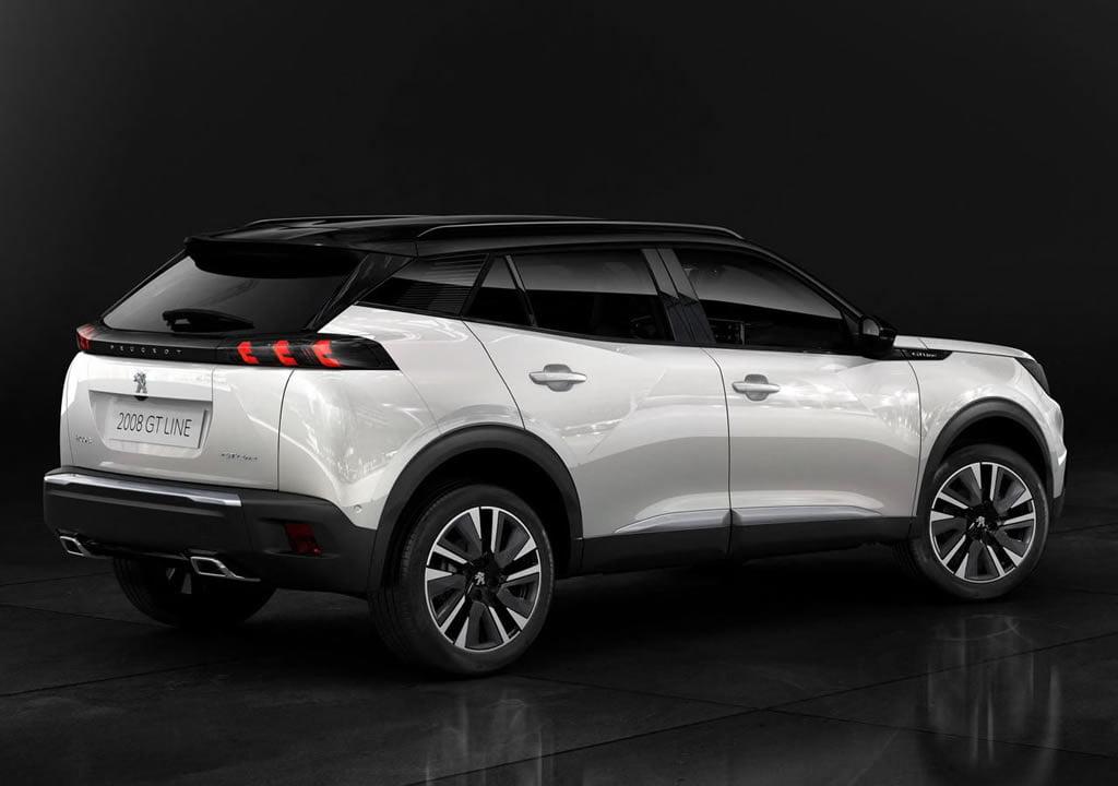 2020 Yeni Kasa Peugeot 2008 Ne Zaman Çıkacak?