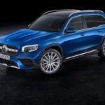 2020 Yeni Mercedes-Benz GLB Teknik Özellikleri