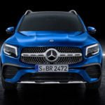 Yeni Mercedes-Benz GLB Türkiye