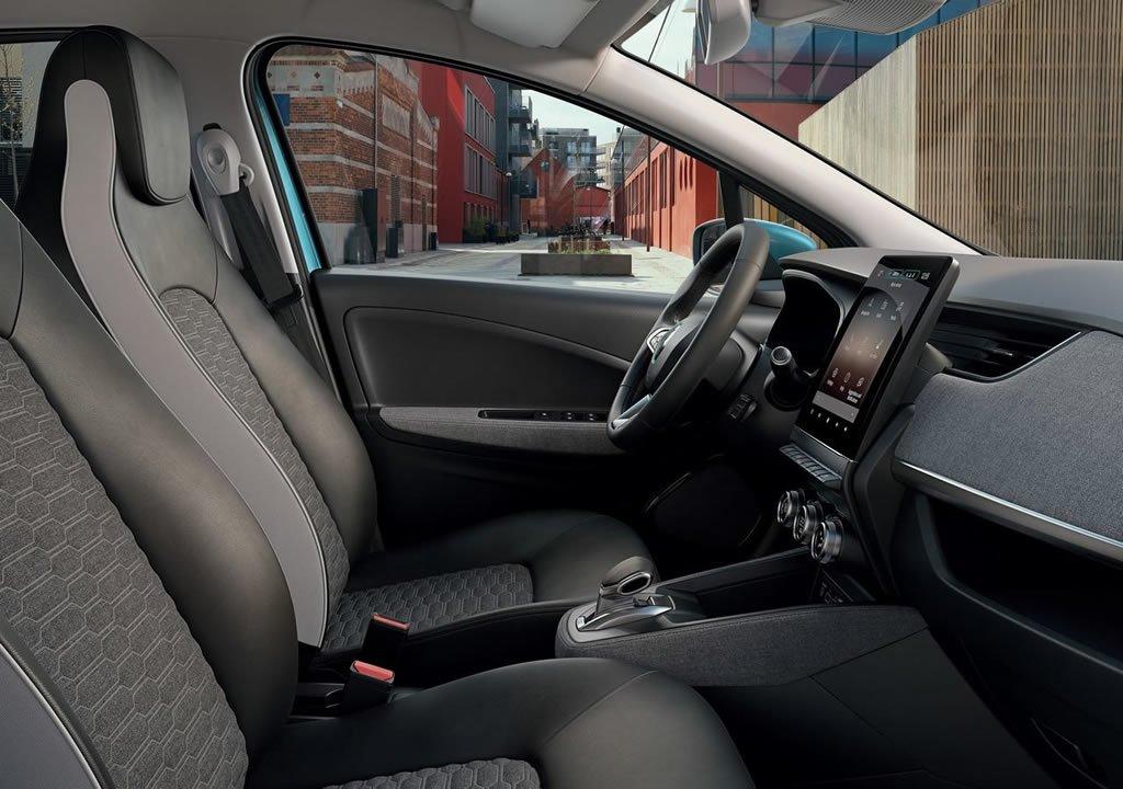 2020 Yeni Renault Zoe Fiyatı