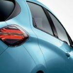 2020 Yeni Renault Zoe 0-100 km/s