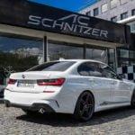 AC Schnitzer 2019 BMW 3 Serisi