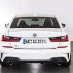 AC Schnitzer BMW 3 Serisi