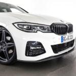 2019 AC Schnitzer Yeni BMW 3 Serisi (G20)
