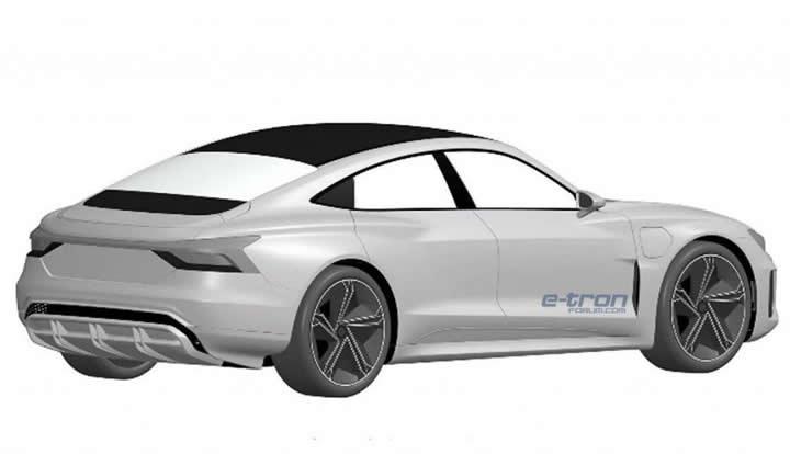 Audi E-Tron GT Ne Zaman Çıkacak?