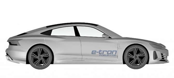 Audi E-Tron GT Ne Zaman?