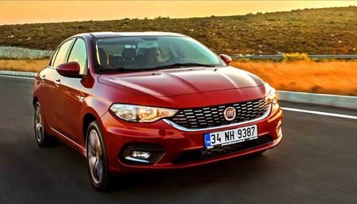 Fiat Haziran 2019 Fiyatları