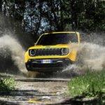 2019 Jeep Renegade 1.3 Turbo