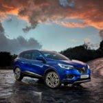 Makyajlı 2019 Renault Kadjar Fiyatı