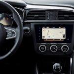 Makyajlı 2019 Renault Kadjar İçi