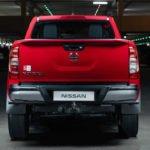 Makyajlı 2020 Nissan Navara Teknik Özellikleri
