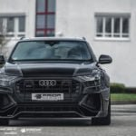 Prior Design Audi Q8 Modifiye