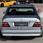Mercedes E 60 AMG Fotoğrafları