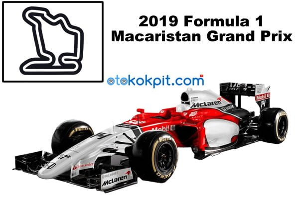 2019 Formula 1 Macaristan Grand Prix
