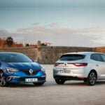 2019 Renault Megane HB 1.3 TCe 140 PS