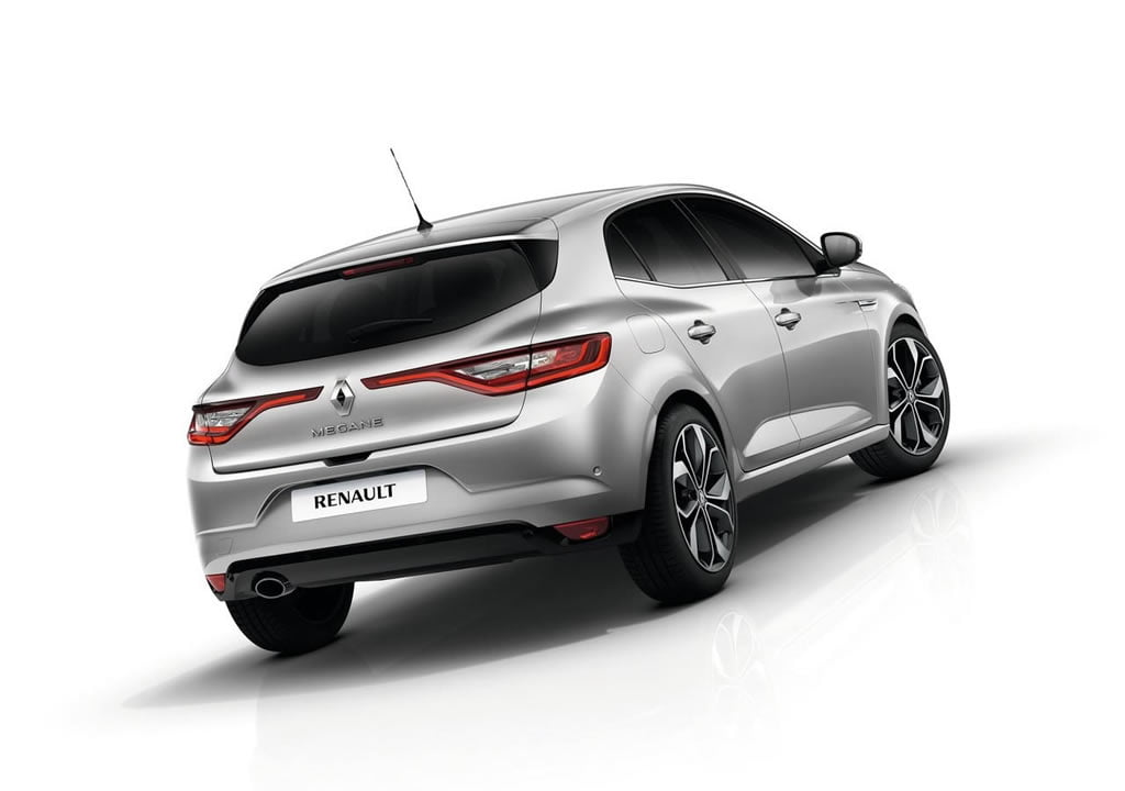 2019 Renault Megane HB 1.3 TCe 140 PS Teknik Özellikleri