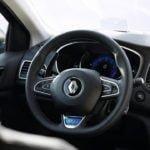 2019 Renault Megane HB 1.3 TCe 140 PS Kokpiti