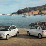 2019 Fiat 500 Dolcevita Fotoğrafları