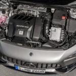 2020 Mercedes-AMG CLA45 S 4Matic Shooting Brake Kaç Beygir?