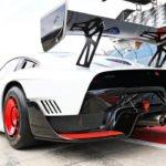 2020 Porsche 935 Teknik Özellikleri