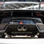2020 Porsche 935 Fotoğrafları