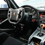 2020 Porsche 935 Kokpiti