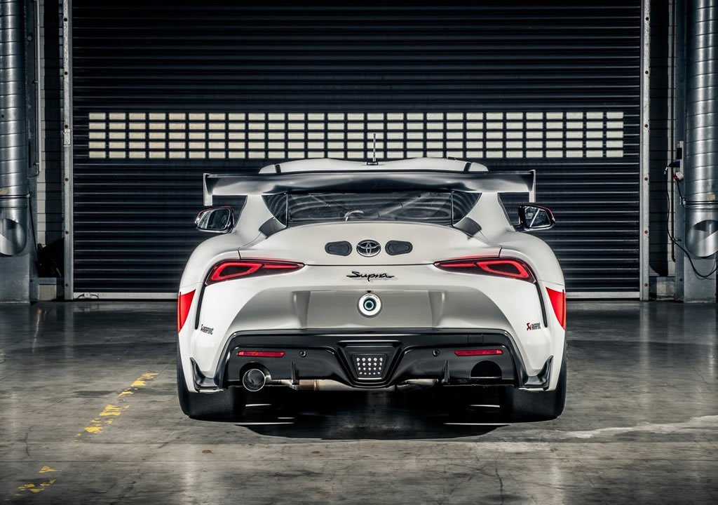 2020 Toyota Supra GT4 Ne Zaman?