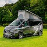 2020 Wellhouse Ford Transit Custom MS-RT