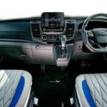 2020 Wellhouse Ford Transit Custom MS-RT Kokpiti