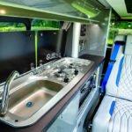 Wellhouse Ford Transit Custom