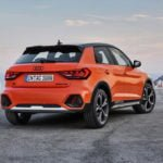 2020 Yeni Audi A1 Citycarver Teknik Özellikleri