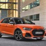 2020 Yeni Audi A1 Citycarver Donanımları