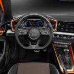 2020 Audi A1 Citycarver Kokpiti