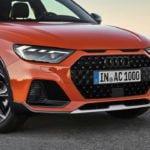 2020 Audi A1 Citycarver Fiyatı