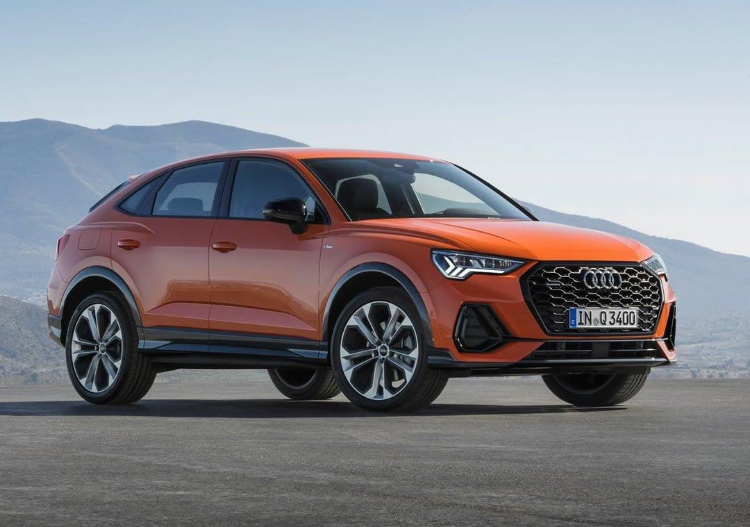 2020 Yeni Audi Q3 Sportback Ozellikleri Ile Tanitildi Oto Kokpit