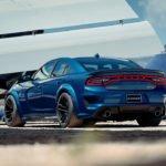 2020 Dodge Charger SRT Hellcat Widebody Özellikleri