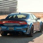 2020 Dodge Charger SRT Hellcat Widebody Teknik Özellikleri