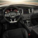 2020 Dodge Charger SRT Hellcat Widebody Kokpiti