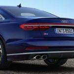 2020 Yeni Audi S8 D5 Teknik Verileri