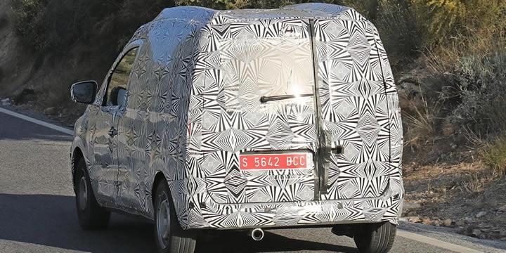 2020 Yeni Kasa Dacia Dokker Ne Zaman Çıkacak?