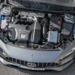 2020 Yeni Kasa Mercedes-AMG A45 S 4Matic Kaç Beygir?