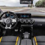 Yeni Kasa Mercedes-AMG A45 S 4Matic Donanımları