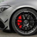 Yeni Kasa Mercedes-AMG CLA45 S Ne Zaman Çıkacak?
