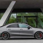 2020 Yeni Kasa Mercedes-AMG CLA45 S 4Matic Donanımları