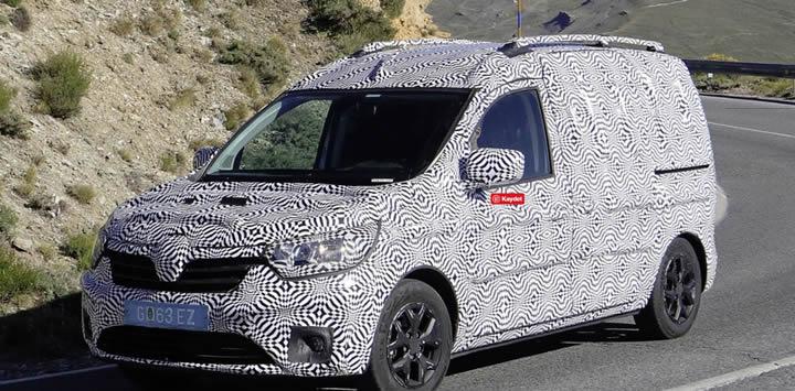 2020 Yeni Kasa Renault Kangoo