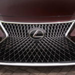 Yeni Lexus LS 500 Inspiration Serisi