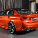 BMW 330i G20
