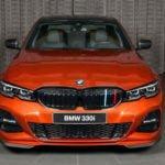 BMW 330i G20 Özellikleri