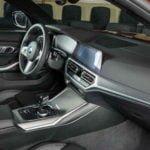 BMW 330i G20 Kokpiti